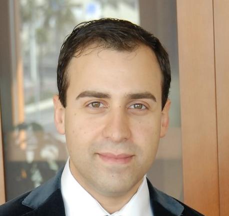 Ricardo Salgado