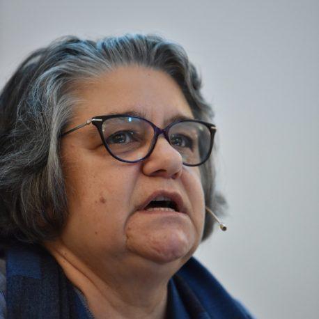 Maria do Rosário Rodrigues