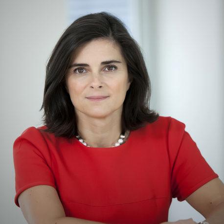 Isabel vaz